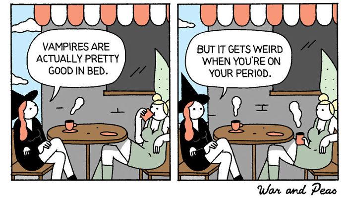 Slutty witch comic 2