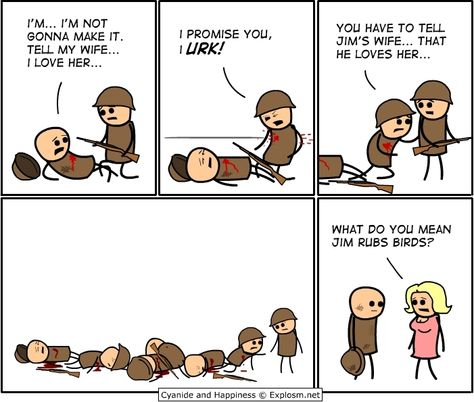 war comic