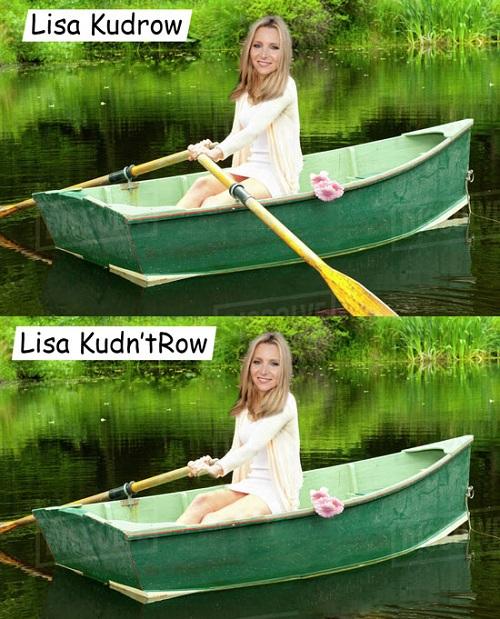 Row Meme