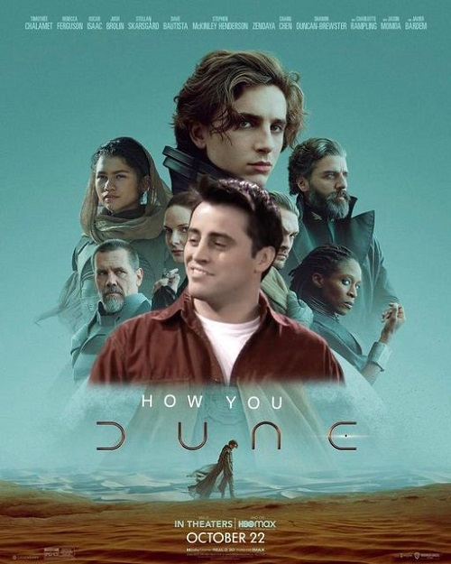 How you Dune