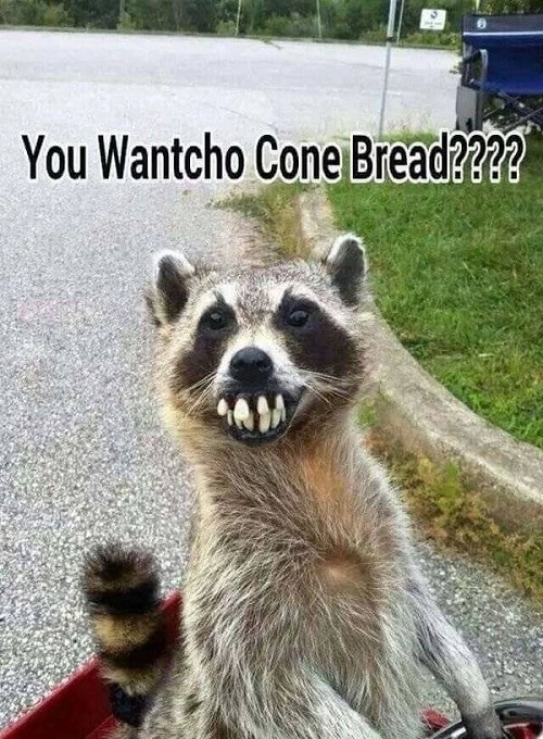 Cornbread meme