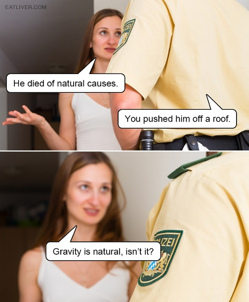 its all good meme